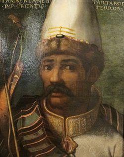 Тармаширин хан (1326-1334)