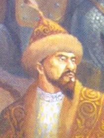 Есим Хан (годы правления: 1598–1645 гг.)
